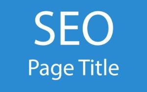 Основы SEO: Заголовки страниц