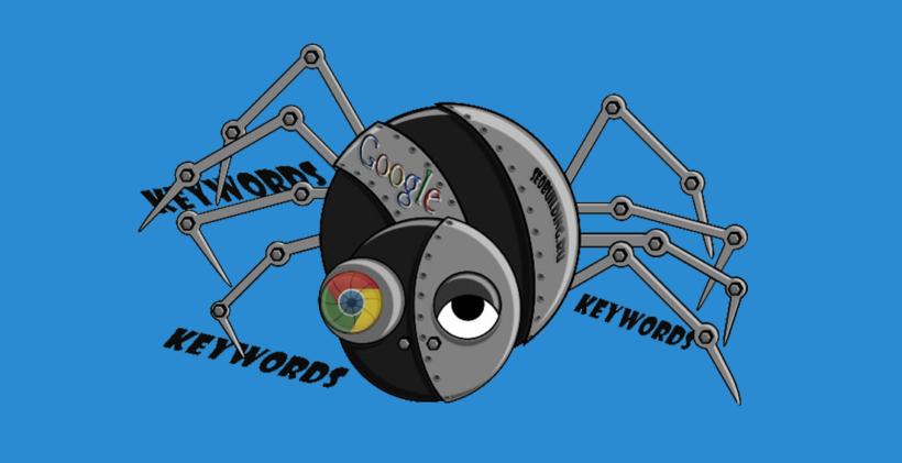 Принцип работы поисковых систем в интернете