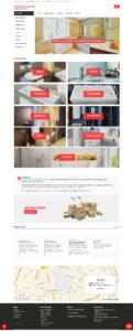 Создание интернет-магазина сантехники 1