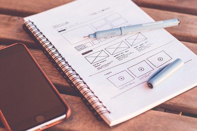 Планирование разработки веб-сайта