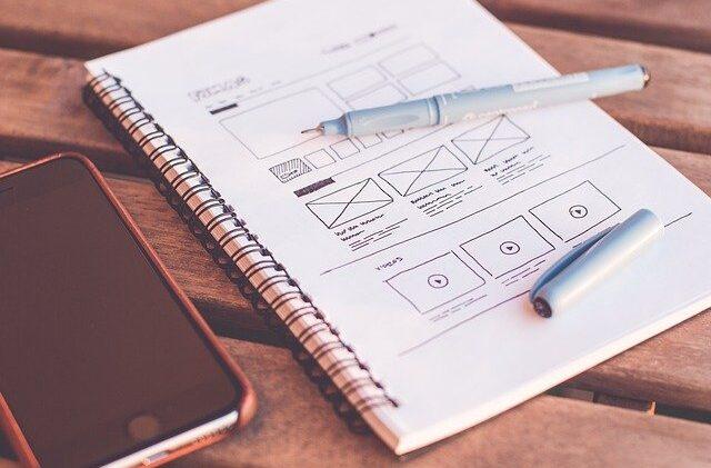Принципы веб-дизайна в 2021 году
